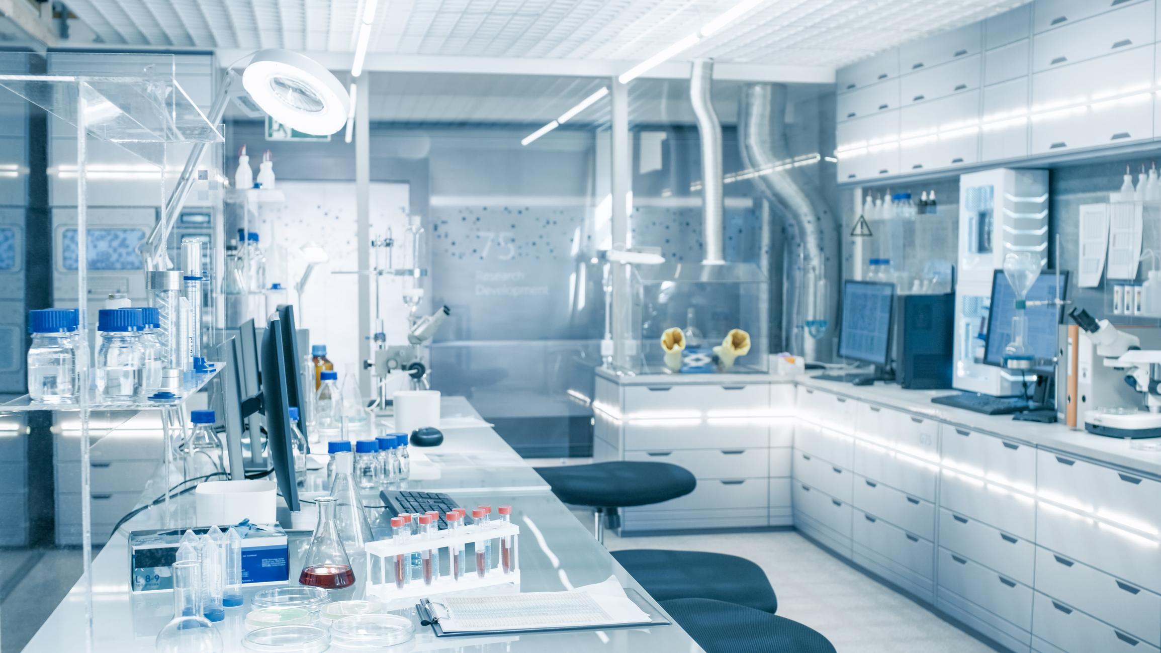 International Diagnostic Laboratory